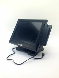 Arba Breeze all in one Retail Systems Touch Dynamic Pos Terminal Free Shipping