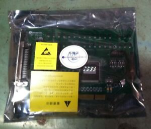 New Leadtech Ioc 0640 Motion Controller Card