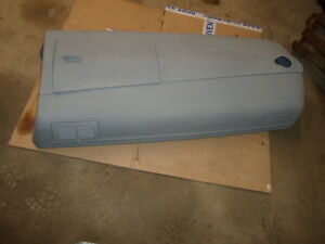 Ford 8n 9n 2n Hood Complete Assembly Original Non Script