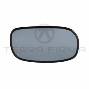 Side Mirror Glass Right For Nissan Skyline R34 Gtr Gtt
