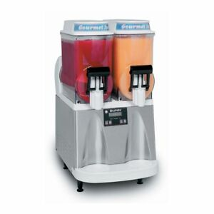 Bunn 34000 0079 High Performance Gourmet Ice Frozen Drink Machine