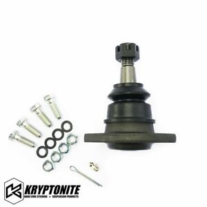 Kryptonite Bolt In Upper Ball Joint For 2001 2019 Chevy Gmc 1500hd 2500hd 3500hd