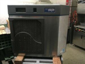 Follett 1450 Lb Chewable Nugget Ice Maker Ice Machine Air Cooled
