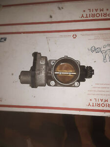 Ford Mustang 4 0 Throttle Body Used 2006 2007 2008 2009 2010