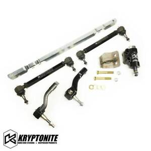 Kryptonite Death Grip Ultimate Front End Package For 11 20 Chevy Gmc 2500 3500