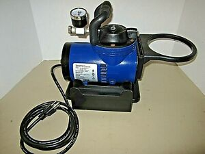 Used Roscoe Heavy Duty Suction Machine Ros comp