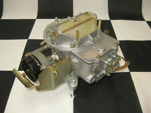 1964 Ford Fairlane Autolite 2100 2 Barrel Carburetor For 289 Cu Engine C4af Dd