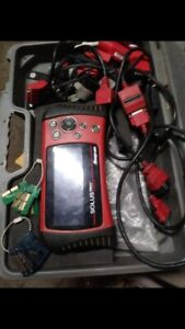 Snap on Solus Pro Diagnostic Scanner Eesc316 14 4 Software 24 Personality Key