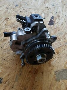 Bosch injection Pump 2008 Chevy 6 6l Duramax Lmm Diesel No Core
