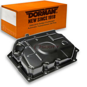Dorman Transmission Oil Pan For Dodge Challenger 2009 2010 Automatic At Ng