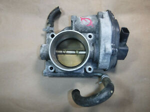 2005 2007 Ford Five Hundred Freestyle Montego Throttle Body B23 5f9e Ad