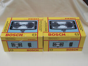 Bosch hella Profi 210 Driving Lights