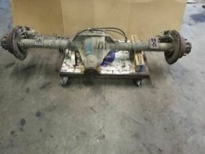 3 73 Ratio Limited Slip Rear Axle Assembly Fits 2002 2005 Ford F250 F350