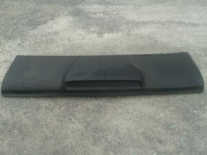 78 93 Chevrolet Van Gmc G Series Showcars Hood With Scoop