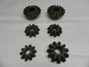 Nos Pinion Spider Gear Dealership Lot 1930s 40s 50s General Motors Chevrolet
