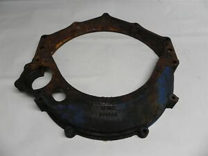 1955 56 57 58 59 60 61 Chevrolet Powerglide Sbc Engine Block Bell Housing Plate