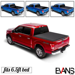 Roll Up Tonneau Cover For 1999 2006 Chevy Silverado Gmc Sierra Crew Cab 6 5 Bed