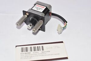 New Vexta Stepping Motor Part Px245 01aa c1 2 phase