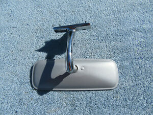 1953 1954 Chevy Belair 210 Interior Rearview Mirror