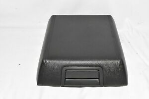2007 2014 Ford Expedition Center Console Door Lid Armrest Arm Rest Top Oem B13