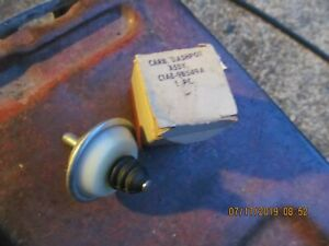 Nos Ford Carburetor Dashpot 61 62 63 64 65 66 67 68 Fairlane Mustang