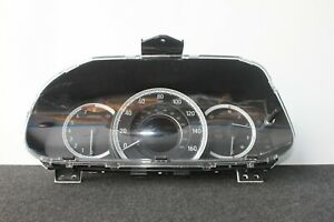 2013 2017 Honda Accord Front Left Instrument Cluster Gauge Speedometer Oem