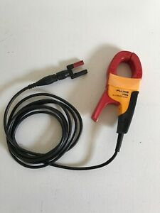 Fluke I400s Ac Current Amp Clamp 400a Oscilloscope Scopemeter