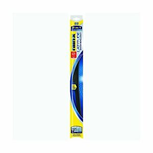 Rain X 5079279 2 Latitude 2 In 1 Water Repellency Wiper Blade 22 Inches 1