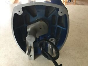 Graco Drive Housing For A Gm 3900 5900 New 245443