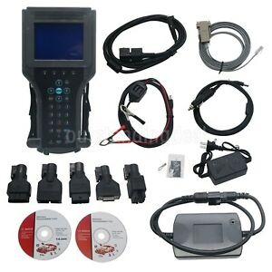 Universal Fit For G m Tech2 Diagnostic Scanner 32 Mb Card English Ver Us