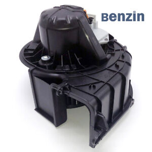 Free Shipping For Bmw 2007 2014 E70 E71 E72 X5 X6 W Regulator Ac Blower Motor