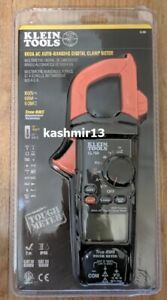 Klein Tools Cl700 True Rms Auto ranging Digital Clamp Meter W temp bn fs