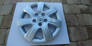 16 Hubcap Wheelcover 1 fits Toyota Camry 2010 11 Replica 4260206080 4260233130