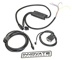 Innovate Lc 2 Wideband Lambda Controller Cable 8 Feet Cable No Sensor 3881