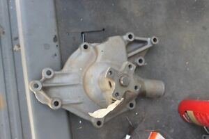 1964 1965 1966 1967 1968 1969 Dodge Plymouth V8 Rebuilt 1447 Water Pump br