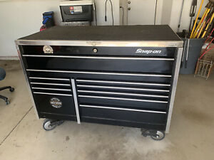 Snap On Tool Box Krl7022 With Stainless Top In Rancho Cucamonga California