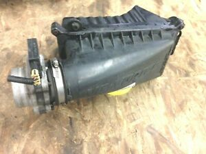2001 Chevy Blazer Air Box Cleaner 4 3l 1998 2005