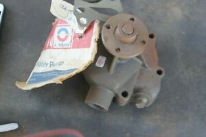 1951 1952 1953 1954 1955 1956 Plymouth Dodge New Delco 1230 251 331 Water Pump