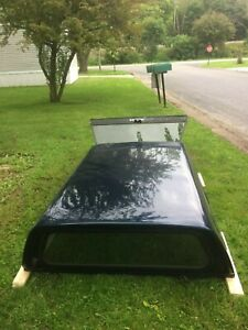 Chevrolet S10 Pickup Truck Bed Topper 7 Ft Long By 5 Ft Wide Local Pickup Only