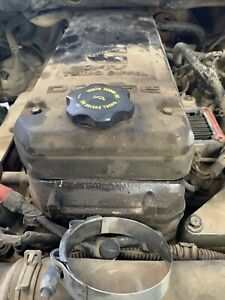 04 05 Dodge Ram 2500 3500 5 9 Cummins Diesel Vin C High Output Engine Warranty