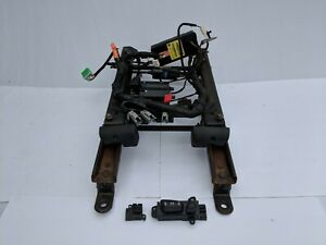 1999 2004 Wj Body Jeep Grand Cherokee Front Left Driver Side Power Seat Track Lf