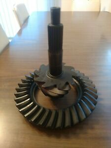 Motive Gear Ford 9 Inch Ring And Pinion 3 50
