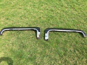 Fender Skirts From 1971 Through 1976 Cadillac Deville Or Fleetwood