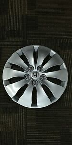 16 Hubcaps Wheelcovers For Honda Accord 4 Brand New Better Than Oem 08 12