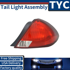 Tyc 1x Right Passenger Side Tail Light Lamp Assembly For 2000 2003 Ford Taurus