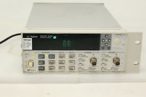 Hp Agilent 53131a Universal Frequency Counter timer 10 digits 225mhz