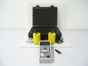Desco 19781 Esd Systems Surface Resistance Meter good Deal