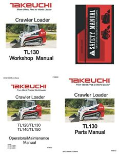 Takeuchi Tl In Stock | JM Builder Supply and Equipment Resources