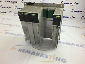 Schneider 140cpu11303 140cps11410 140esi06210 And Drc83000 Read