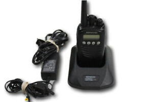 Kenwood Tk 3173 Tk3173 Uhf 450 490 Mhz Ltd Keypad